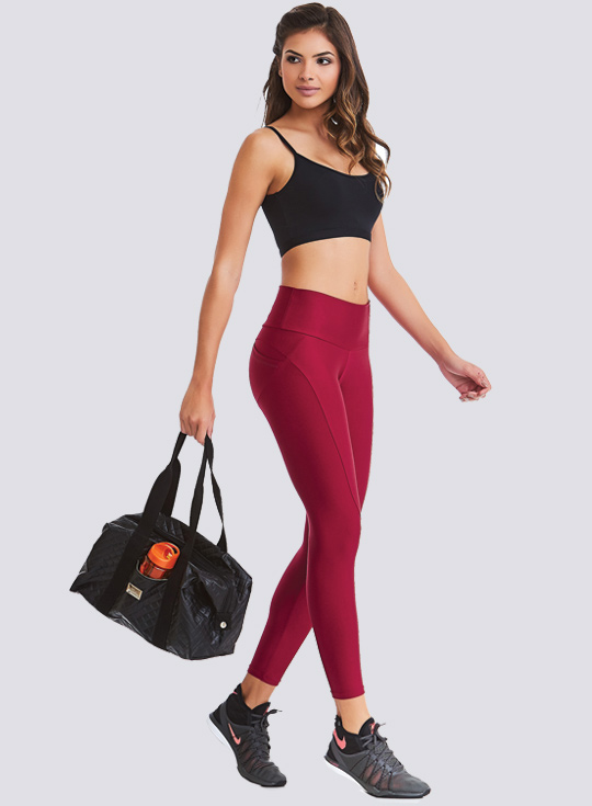 Brazilian Fashion Fitness - Brazilian Activewear